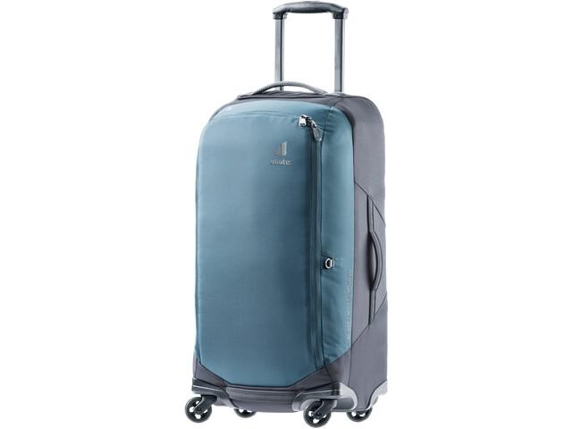 deuter Aviant Access Movo 60 Trolley, azul/gris
